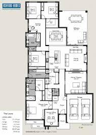 leura by ashford homes new coastal home design 4 beds 2 0 baths