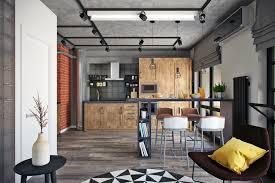 loft designs pictures tags modern loft kitchen design small