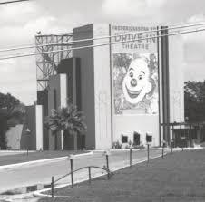 Home Depot San Antonio Texas Fair Avenue Fredericksburg Road Drive In Theatre San Antonio Tx Old San
