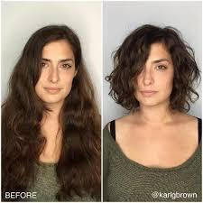 lob haircut dark wavy hair best 25 curly lob ideas on pinterest lob curly hair curly lob