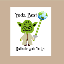 star wars dad birthday card star wars father u0027s day card