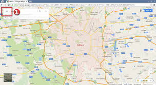 Milan Italy Map How To Embed Google Maps