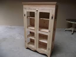 Kitchen Cabinets Made To Order Custom Cabinet For Kitchen Storage Or Display Hutch U2013 Studio 4