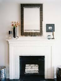 7 styling tips for an elegant mantel display