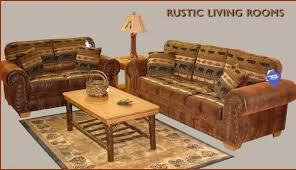 Rustic Living Room Furniture Set Rustic Living Room Furniture Set Furniture 3 Living Room