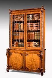Mahogany Bookcases Uk Antique Furniture Antique Bookcases The Uk U0027s Premier Antiques