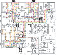 Floor Plan O2 Uchtspringe Hospital Sachsen Anhalt Healthcare Buildings
