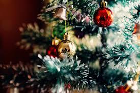 free photo tree ornaments free image on pixabay
