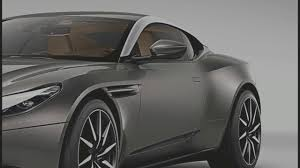 aston martin db11 v8 2017 interior and exterior youtube