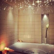 led lights in a bathroom ceiling decorated bathroom pinterest