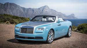 roll royce dawn 2017 rolls royce dawn review