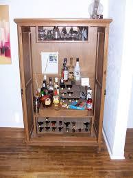 creative liquor cabinet ideas creative liquor cabinet ideas great home interior and furniture