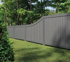 bufftech vinyl fence outdoor living inc