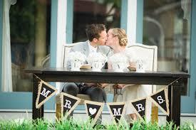 bride and groom sweetheart table farm table rentals bride groom sweetheart table 22 rustic events