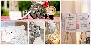 thã mes mariage thème mariage original 6 idées hors du commun