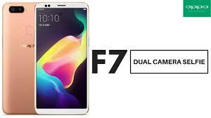 Oppo F7 Oppo F7 Look Dual Front 8gb Ram Bezel Less