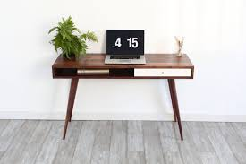 items similar to mid century modern sofa table console table