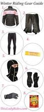 heated motorcycle clothing must have winter riding gear