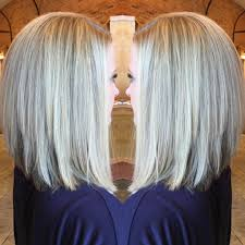 long angled bob confessions of a cosmetologist pinterest