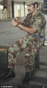 bio c bon siege sas vet bob curry who led embassy siege raid puts medals