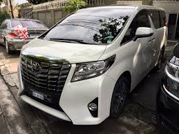 toyota philippines carsforsale 2016 toyota alphard new look almost new call
