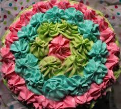 rainbow layer cake recipe 6 layer rainbow birthday cake