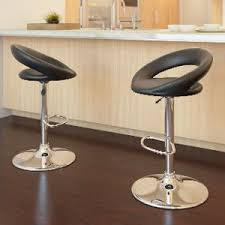 Adjustable Bar Stool With Back Get Your Adjustable Bar Stools At Rc Willey