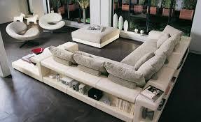 canapé d angle livraison gratuite livraison gratuite moderne design en forme de l en cuir et tissu