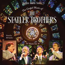 The Statler Brothers Bed Of Rose S The Gospel Music Of The Statler Brothers Vol 2 By The Statler