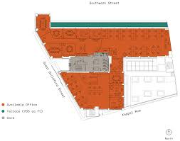 borough market plan made for work cooper u0026 southwark