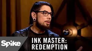 tattoo nightmares season 4 emergency in the tattoo shop ink master redemption season 4