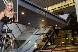 crushed by escalator worker busted for swiping 48k in gowns from hotelier new york post