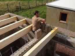 wood lego house giant lego bricks helping to house the homeless eiropas komisija