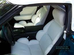 1992 corvette interior used corvette for sale