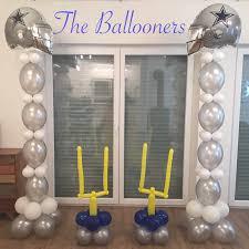 Dallas Cowboys Home Decor Balloons Dallas Cowboys Theme Balloons By Simeon Pinterest