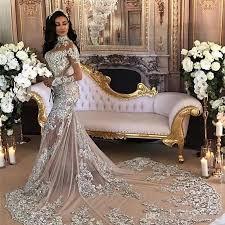 wedding dress discount discount detachable beaded collar wedding dress 2017 detachable