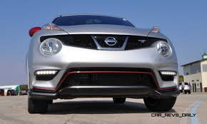 nissan juke nismo rs review track drive review 2014 nissan juke nismo rs manual is hard work