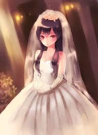 wedding dress anime anime wedding dress rosaurasandoval