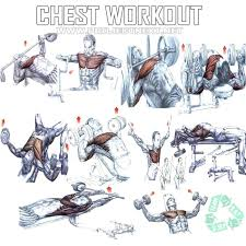 Bench Workout Routine Bench Press Workout Plan Pdf Wide Arm Bench Press 3 Sets Of 12 15