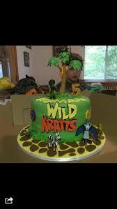 19 best wild kratt party images on pinterest birthday party