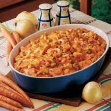 cuisine panais gratin de panais et de carottes recettes de cuisine française
