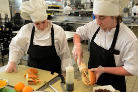 Archived News   Puyallup School District This is the image for the news article titled Puyallup High School Brickhouse Bistro in full