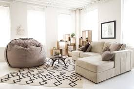 Love Sac Sofa by Excuse Me While I Take A Nap On This Comfy Couch Apartment Therapy