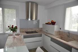cuisines contemporaines haut de gamme cuisine design chène laqué blanc modèle haut de gamme cuisine