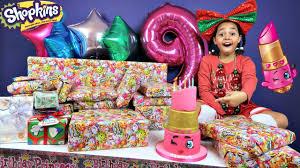tiana u0027s 9th birthday party family fun games surprise toys