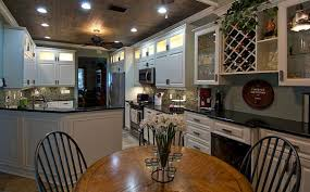 Tin Ceiling Lights Adding Pressed Tin Into Your Home Decor
