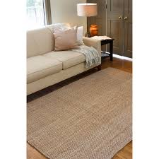 Pottery Barn Natural Fiber Rugs by Floors U0026 Rugs Round Jute Rug For Interior Decor Idea