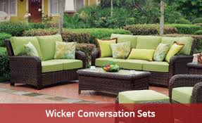 modern outdoor furniture and outdoor wicker modern wicker furniture