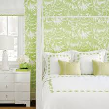 Seafoam Green Wallpaper by Our Favorite Green Rooms Coastal Living