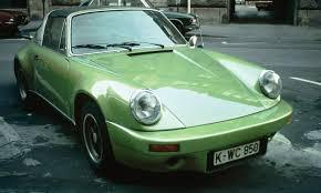 porsche targa green file porsche 911 targa koeln 1974 jpg wikimedia commons